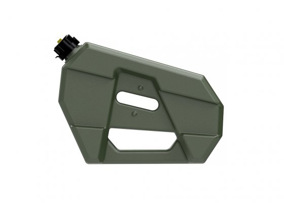 CFMOTO 550/850/X5/X6/X8/x10 jerry can