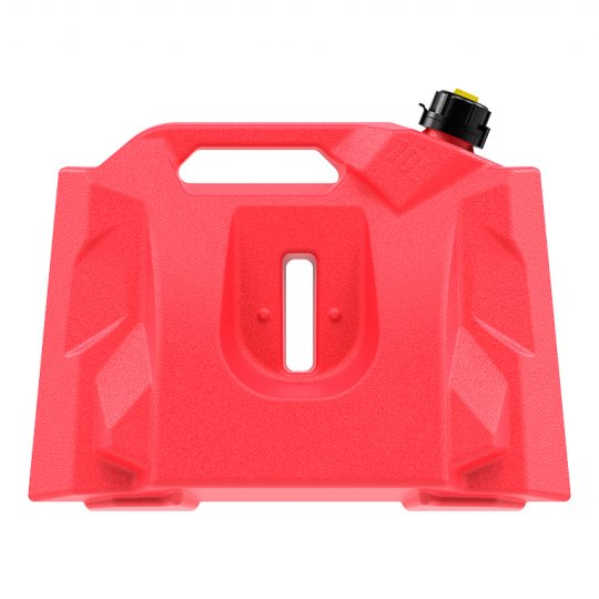 Jerry can for the ATV Can-am XMR