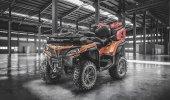 ATV CFMOTO 850xc/X8/X10 front box