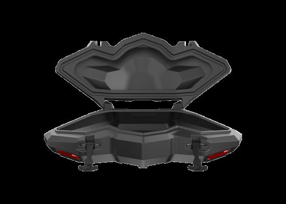 POLARIS SCRAMBLER ATV rear box