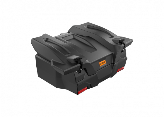 KAWASAKI UTV KRX1000 rear box