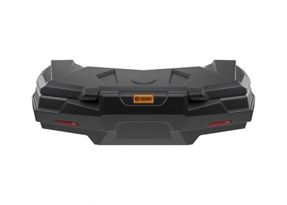 POLARIS SPORTSMAN XP 1000 rear box