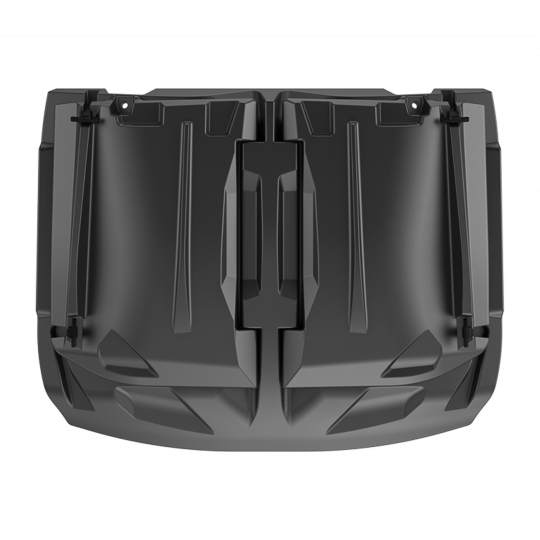 CFMOTO Z1000 roof box