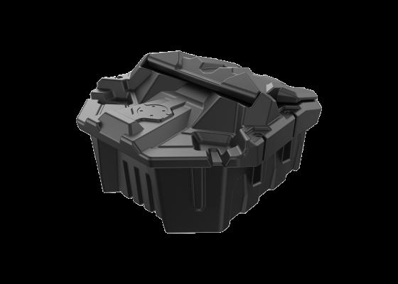 POLARIS RZR PRO XP 2020 rear box