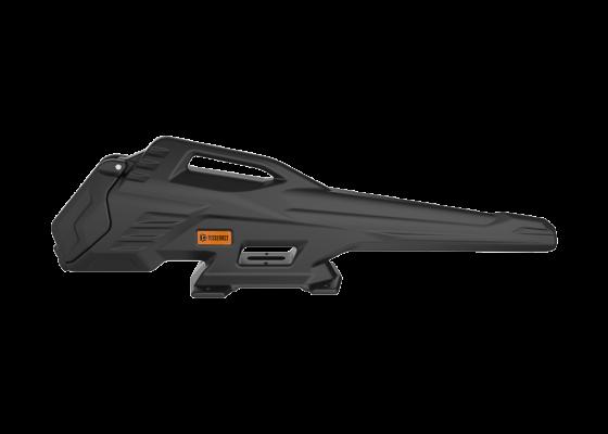 TESSERACT GUN CASE OPTIC