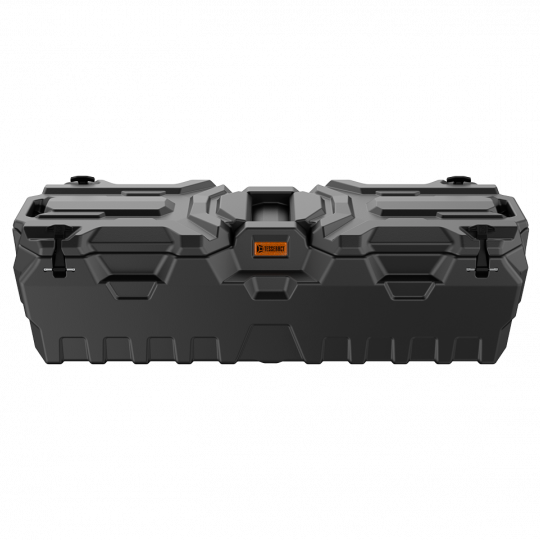 Large rear box for BRP TRAXTER (Defender)