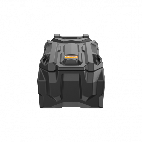Rear box for BRP TRAXTER (Defender)