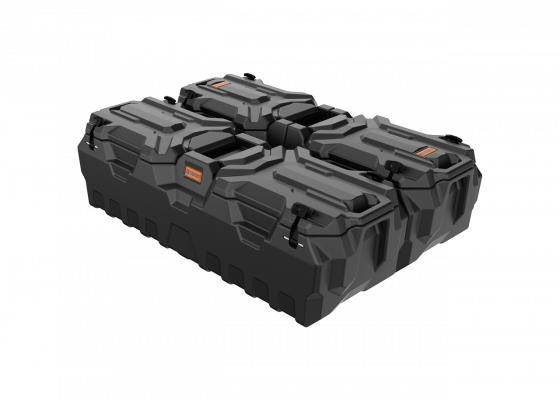 Rear box for Can-Am TRAXTER (Defender)