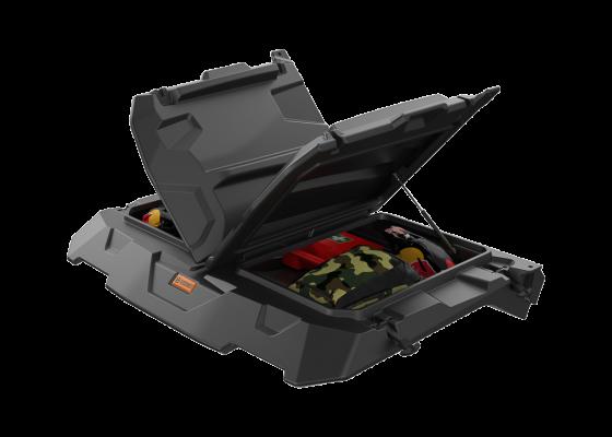 POLARIS GENERAL 1000 ROOF BOX