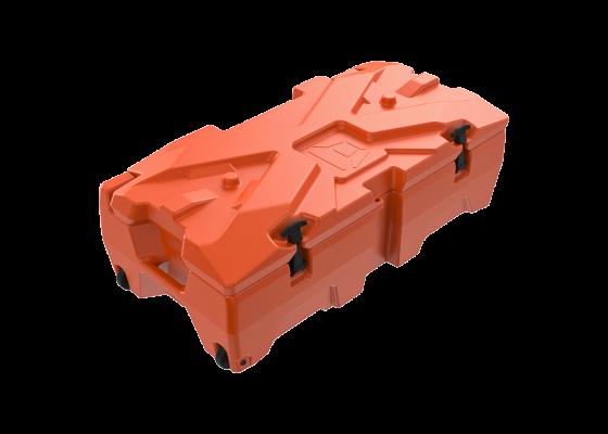 TESSERACT BOX X