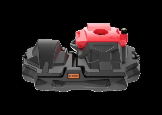 CAN-AM MAVERICK X3 rear box