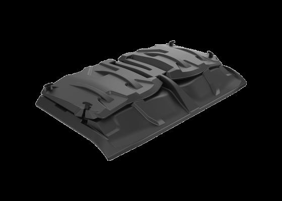 CFMOTO U1000 roof box