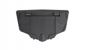 CFMOTO ZFORCE 800/Z8 rear box